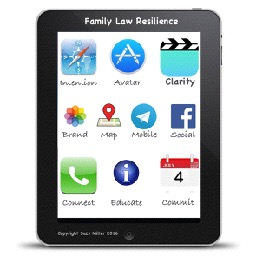 Training resources for Family Lawyers