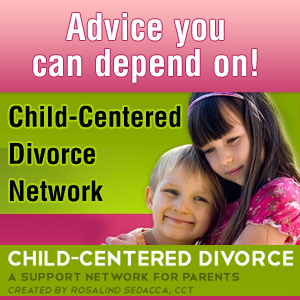 Child-Centered Divorce testimonial