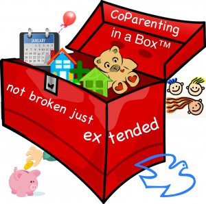 CoParentinginaBox_LOGO_divorce_parenting