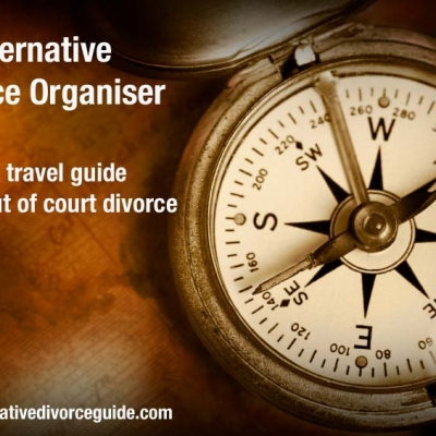 Divorce Organiser