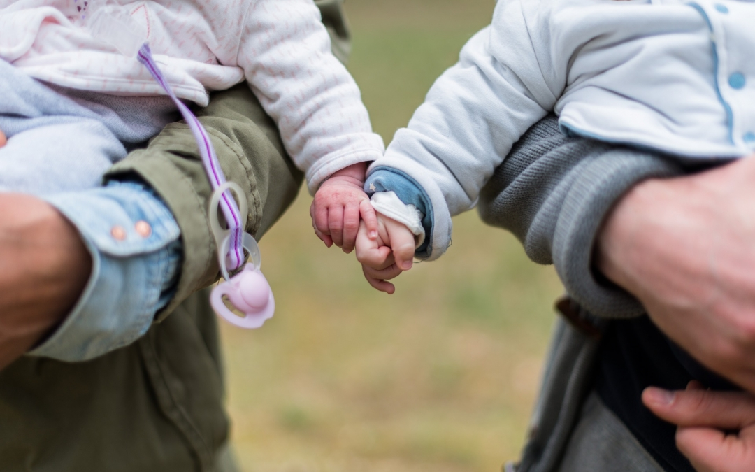 Top Tips for Peaceful Co-Parenting*