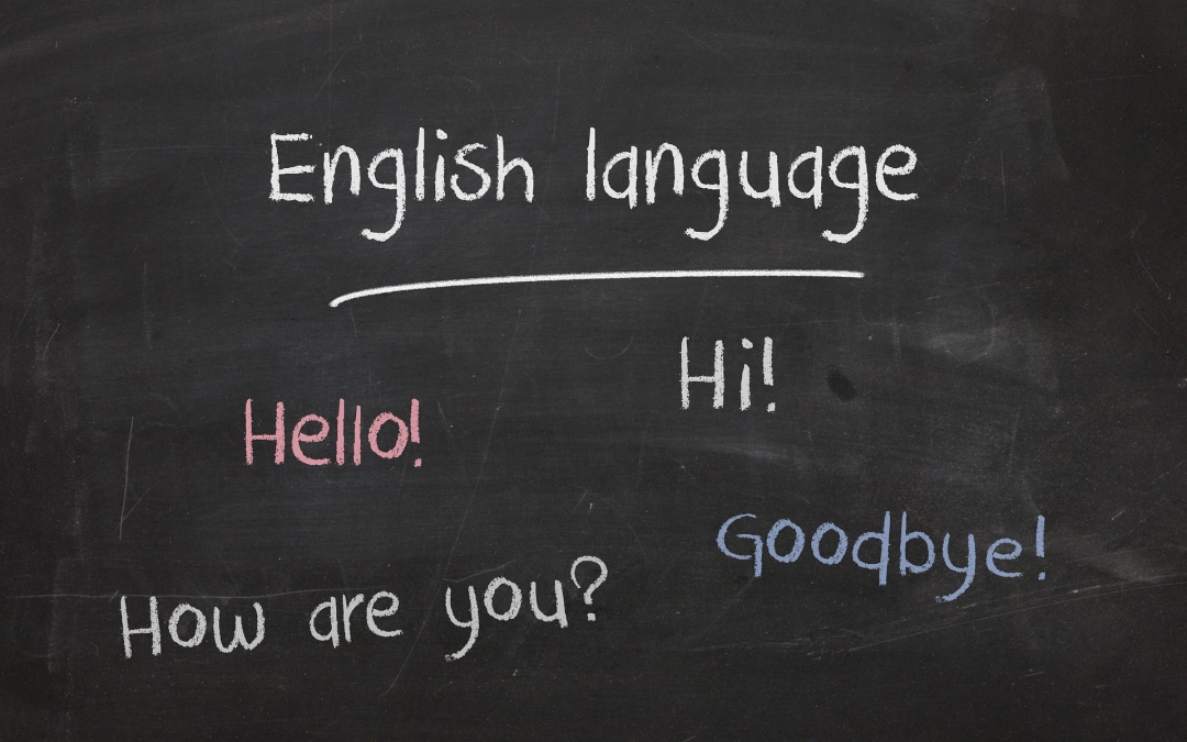 6 Reasons to Teach English Abroad*