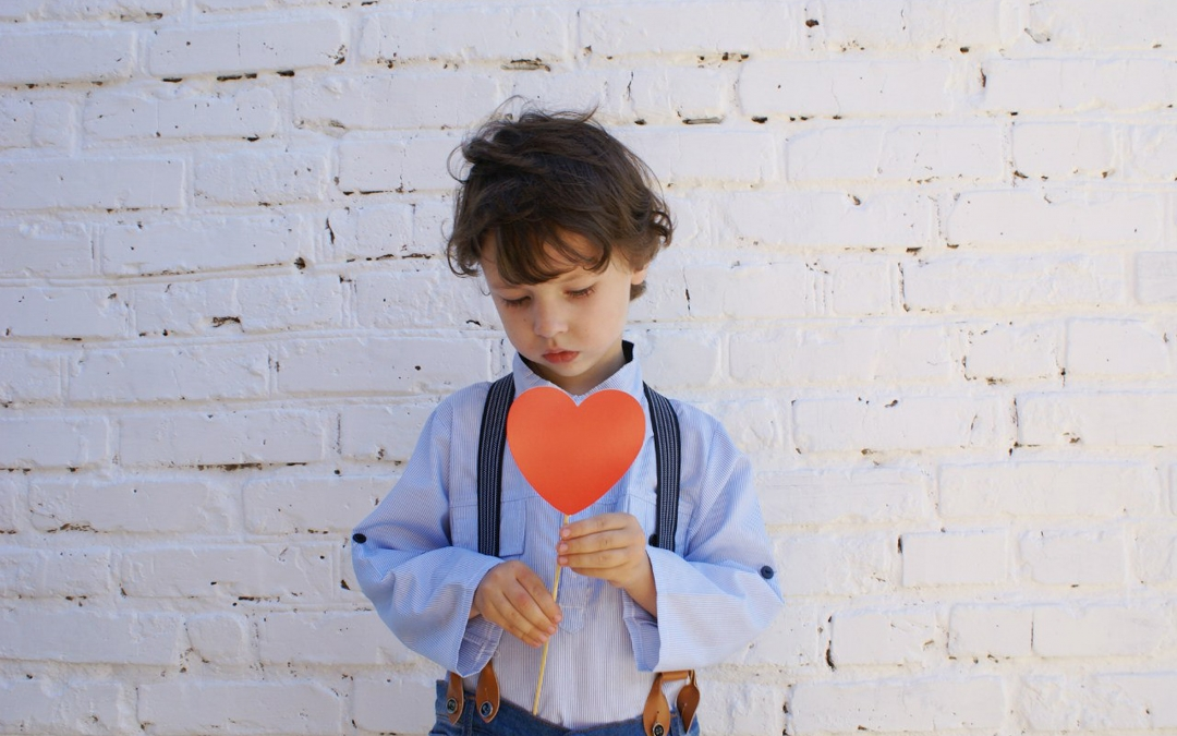 5 Golden Rules For Guiding Children Through Separation*