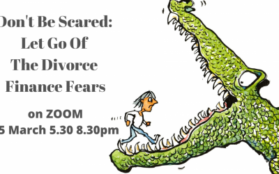 Divorce Financial Workshop – Cobham