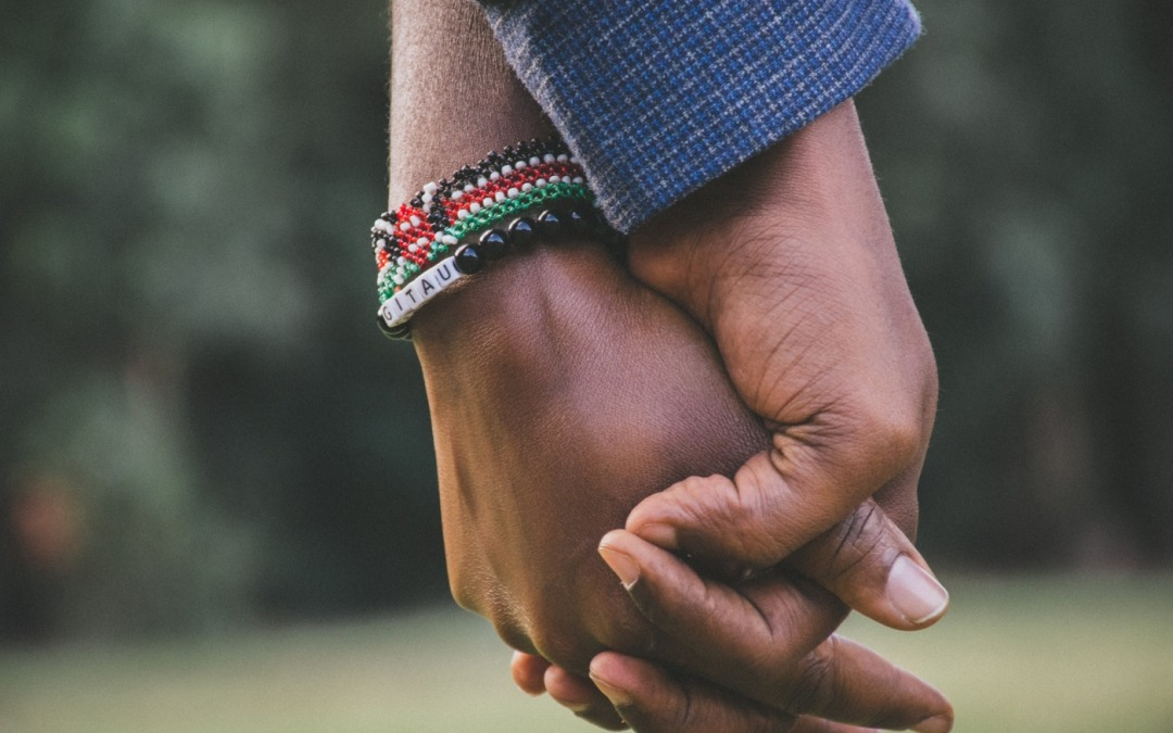 4 Timeless Ways To Spice Up Any Relationship*